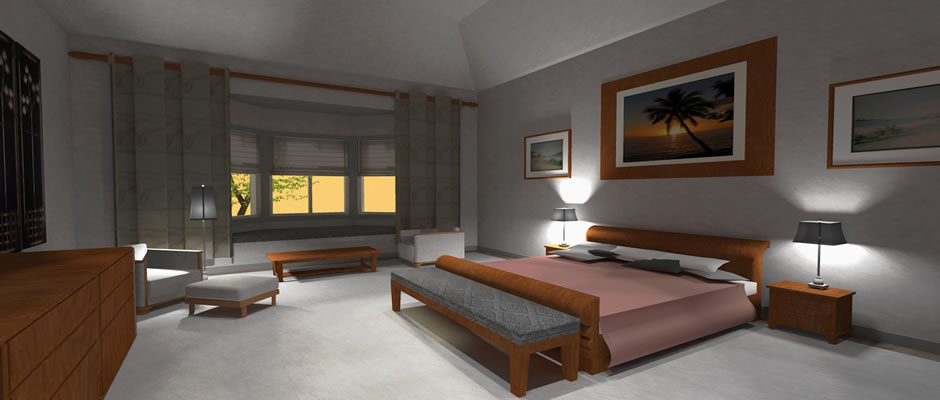 Round ... & Virtual Renovation - Visualize he possible realize the potential.